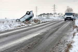 Television Gets it Wrong: the Real Dangers of Rollover Crashes