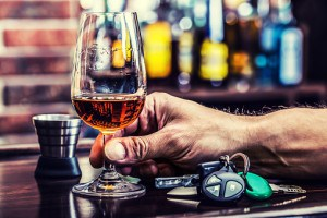 Drunk Drivers Put Us All at Risk