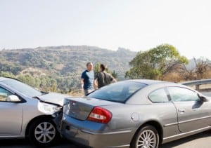 Event Data Recorders Can Help Build a Case After a Car Crash