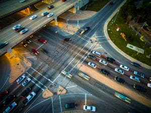 Why Many Car Accidents Happen at Intersections
