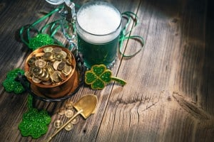 Ways to Avoid a DUI charge on St. Patrick's Day