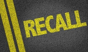 What Is an Auto Recall?