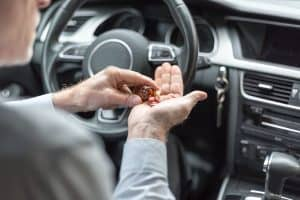 If You Are Hit and Injured by a Drugged Driver, You Have Rights
