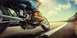 Motorcycle Safety Increased by Distracted Driving Laws, According to Study