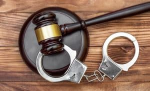 Common Criminal Process Terms Defined