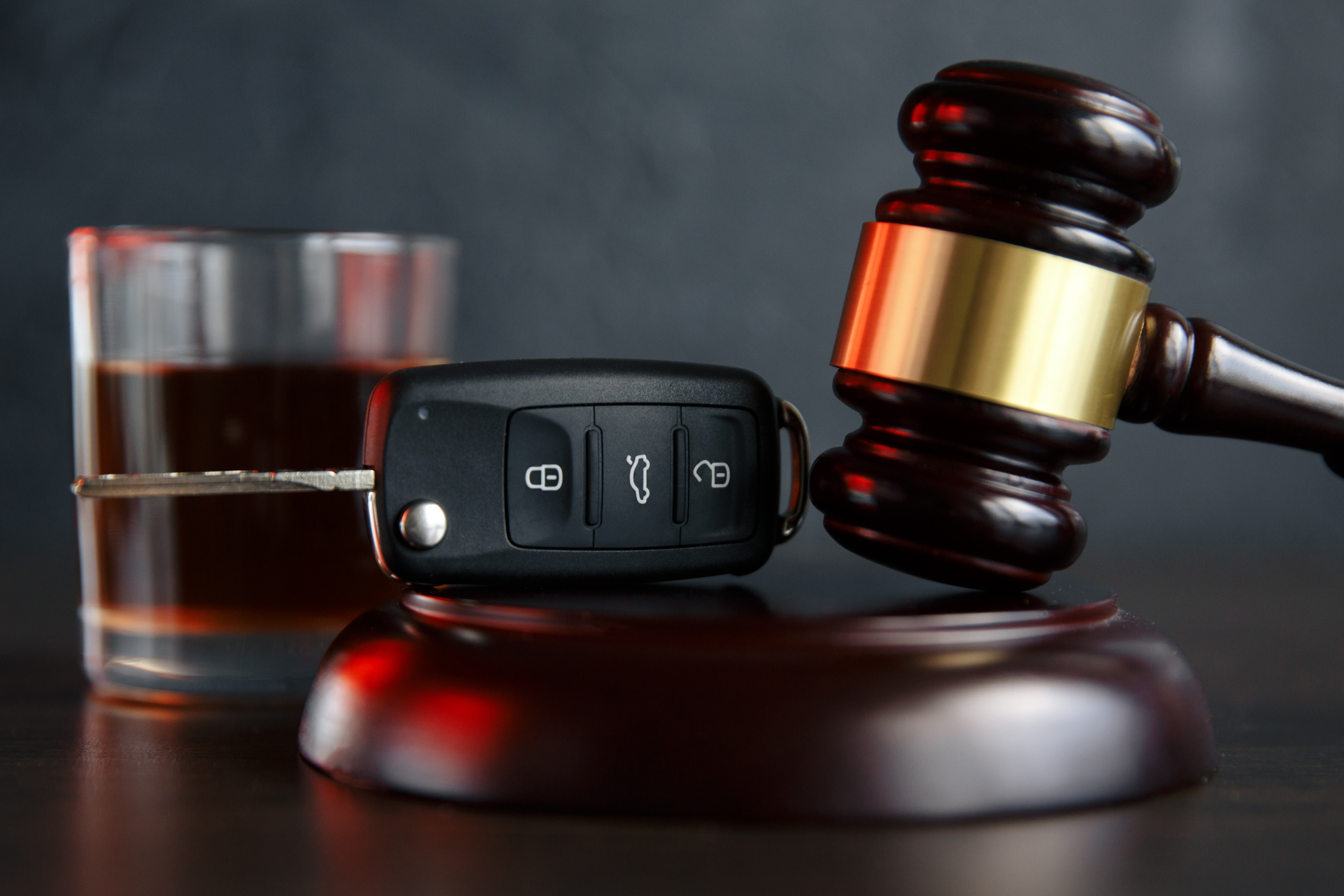 Ignition Interlock Device Requirements For Dui Offenders